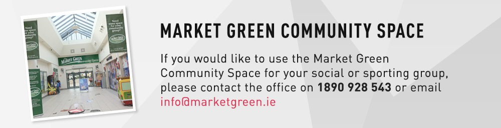 Market Green Community Space