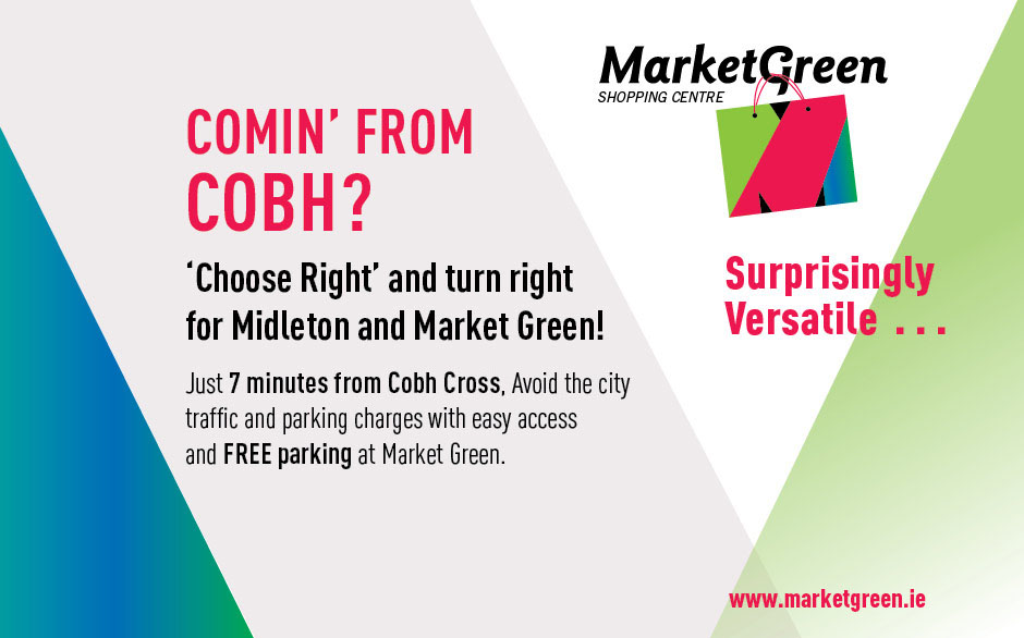 welcome to market green